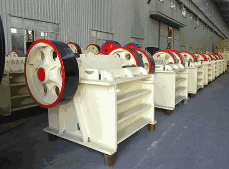UNIVERSAL Crusher Aggregate Equipment For Sale 18