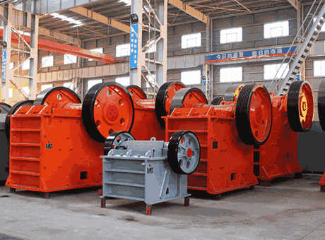 high quality pe pex mining equipment jaw crusher