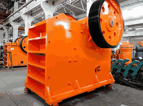 How To Replace Jaw Crusher Bearing