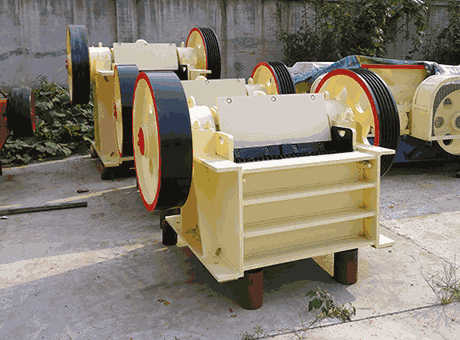 environmental soft rock aggregate jaw crusher in Kaduna