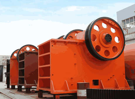 Jaw Crusher Jaw Stone Crusher Manufacturer