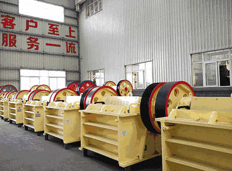 Pe X Pe Jaw Crusher With Ce Isojaw Crusher