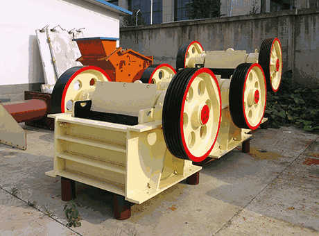 preliminary design jaw crusher australia
