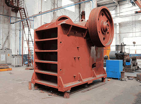 Ferro Niobium Pe Pex Series Jaw Crusher