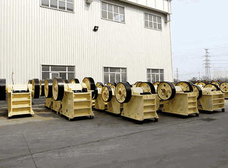 Carbon Ferro Chrome Compound Crusher Machine
