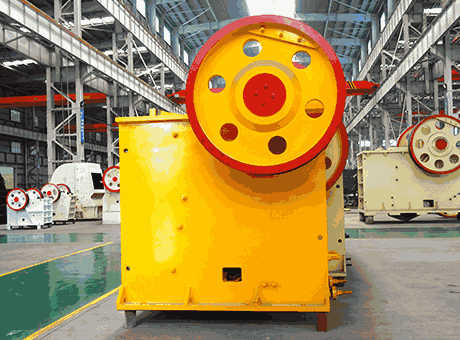 Australian jaw crusher manufacture