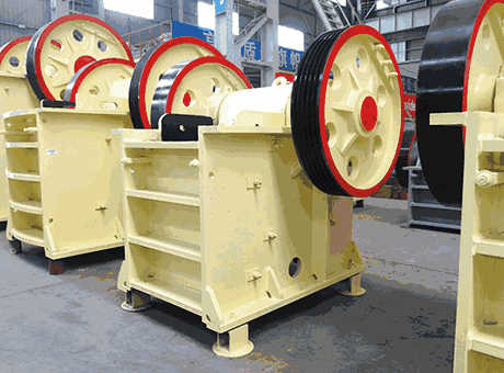 Used Jaw Crusher for sale GovPlanet