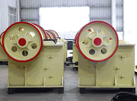Long Service Duration Crusher Part Jaw Crusher Plate Liner