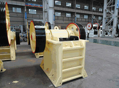 Jaw Crusher Wear Parts Columbia Steel Casting Co Inc
