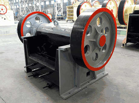 difference between pulveriser and jaw crusher