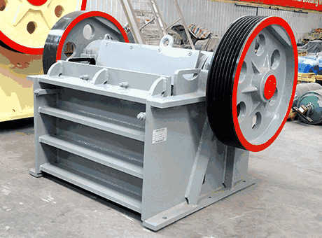 Factory Big Crushing Ratio Jaw Crusher For Stone