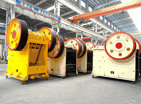 Jaw Crusher For Sale GovPlanet