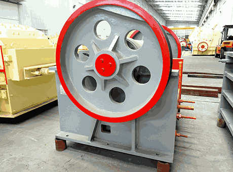 jaw crusher isdispensability for rock