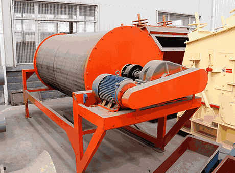 Vibrating Screen Mineral Separator from China