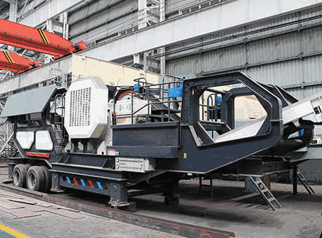 mobile crusher machine in kuwait