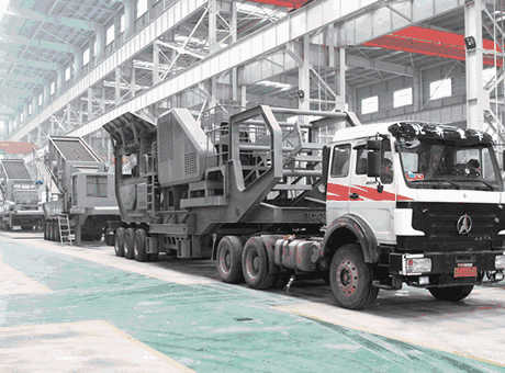 purple fluorite mobile cone crusher for sale