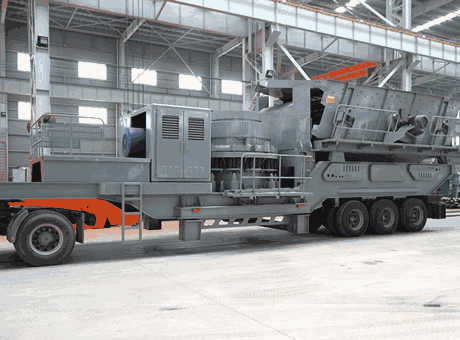 Mobile Crushing And Screening Plant Stone Crushing Plant