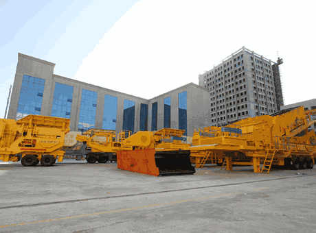 Mobile Portable Crushing Crusher Complete Production