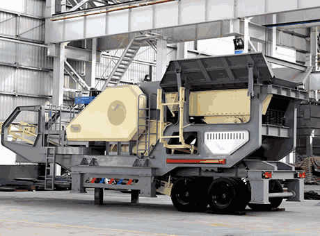 mobile crushing equipment suppliers in sa