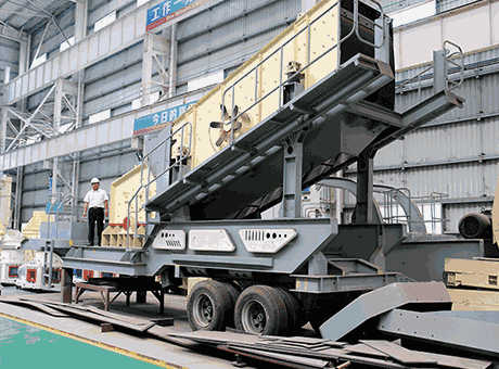 Concrete CrusherConcrete CrushersMobile Concrete Crusher