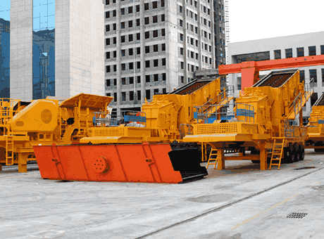 CrusherMobile crusherCrusher Machine YIFAN Mining