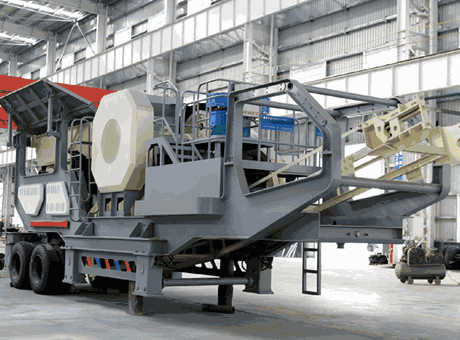 mobile crusher used mini mobile aggregate crushing