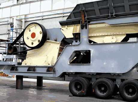 Where To Buy Portable Stone crusher