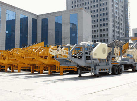 Mobile Crusher Mobile Jaw Impact Cone Crushers