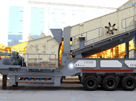 Mobile Crawler Jaw Crusher Machine Information