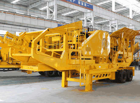 Copper Portable crusher Repair In India