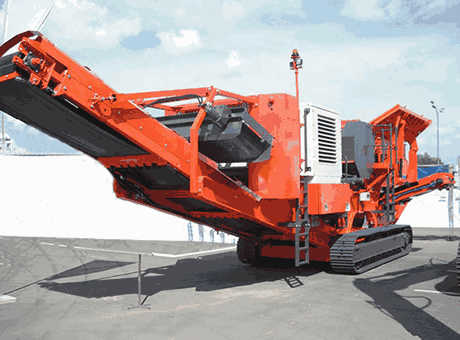 crawler type mobile impact crushing plant supplier in kenya