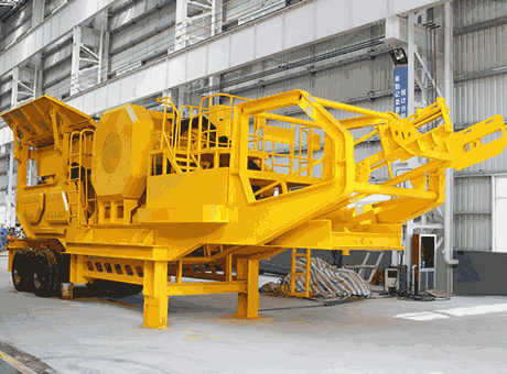 NAKODA Mobile Crushing Plant Capacity 50 200 Tph Rs