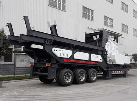 China Mobile Impact Crusher Manufacturers and Suppliers