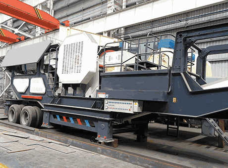gyro disc sand crusher Mobile Crushers all over the World