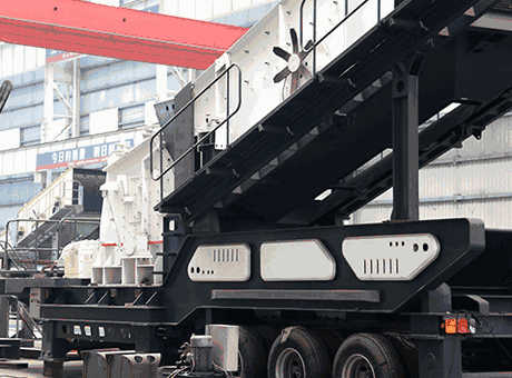 Mobile Jaw Crusher Kefid Shanghai Machinery