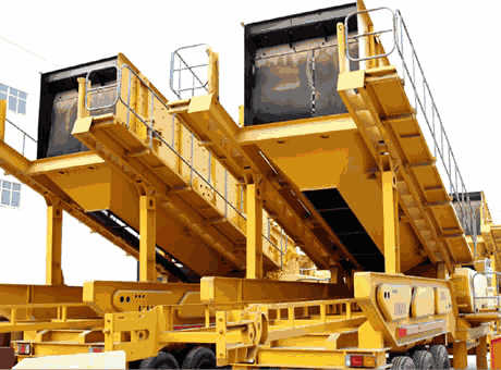 Used Mobile Impact Crusher For Sale By Used Mobile