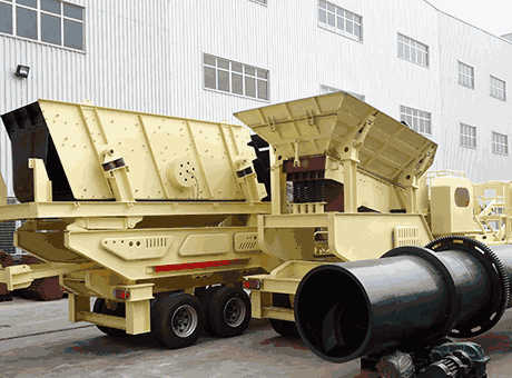 Crusher Aggregate Equipment For Sale 2916 Listings