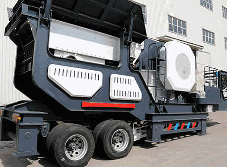 150TPH Mobile Construction Waste Recycling SANME Crusher