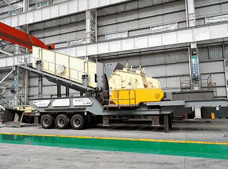 China Mobile Impact Mobile Stone Crusher for Good Price