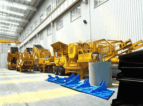 Gold rush for modern times as mobile plant reduces cost