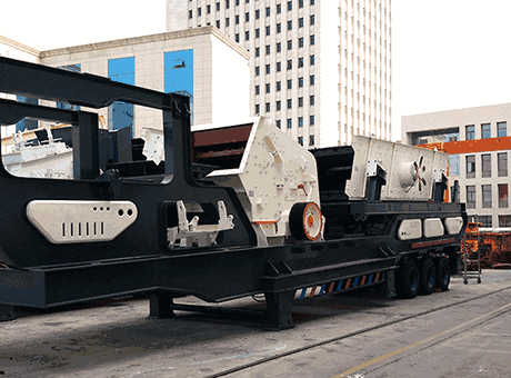 Manufacturer of Jaw Crusher Machine Mobile Crushers