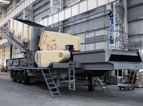 Index Mobile Crushers mobile crusher plant