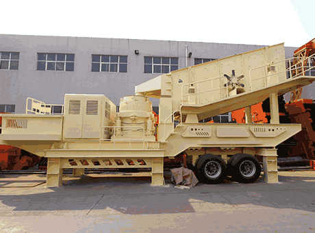 chromite ore portable crusher manufacturer