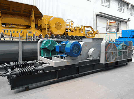 High End New Coal Roll Crusher For Sale In Monrovia