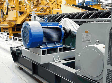 Double Roll Crusher From American Pulverizer