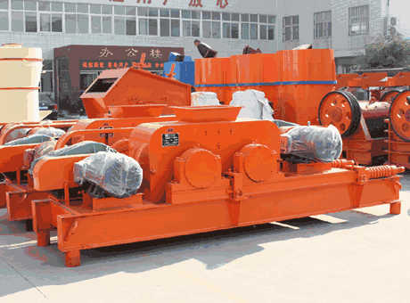 Davao high end new iron ore roll crusher sell at a loss