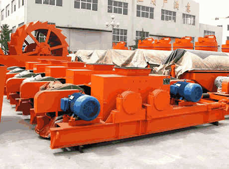 Double Roller Crusher Shandong Zibo Coke