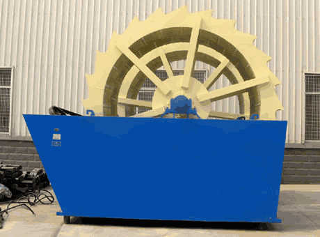 china new environmental spiral sand washing machine price