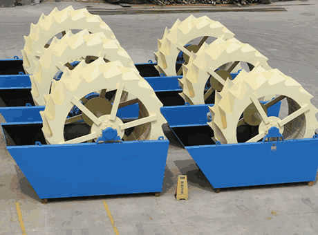China Gold Mining MachinerySeparatorWasher Used in