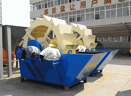 agitation tank product washin iron ore chan